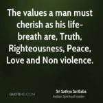 sri-sathya-sai-baba-quote-the-values-a-man-must-cherish-as-his-life-br