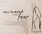 TAGORE MIND WITHOUT FEAR