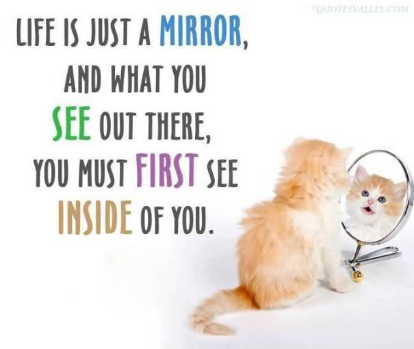 life-is-just-a-mirror-and-what-you-see-out-there-you-must-first-see-inside-of-you